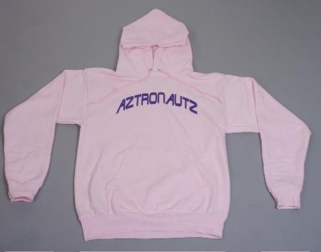 pink hoodie 1