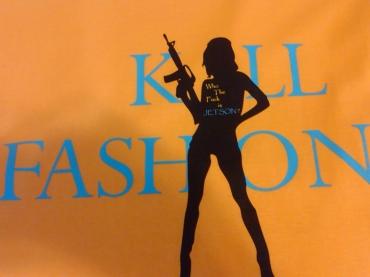 Kill Fashion Tees @ Aztronautz