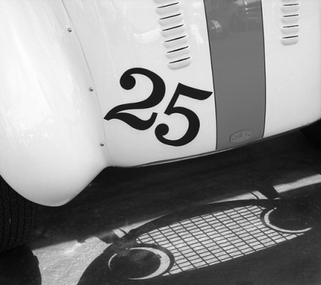 number 25 @ Aztronautz