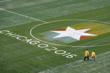 Chicago loses olympic bid to Rio @aztronautz