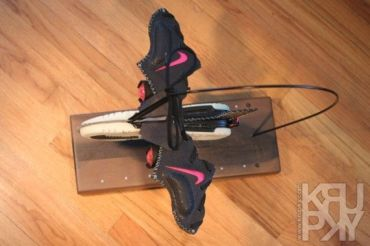 True meaning of Air Yeezy's @Aztronautz